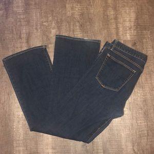 Gap curvy jeans size 31 / 12r